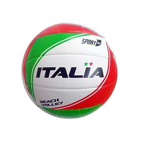 Mandelli Balón Volley Italia 0 116: Amazon.es: Deportes y aire libre