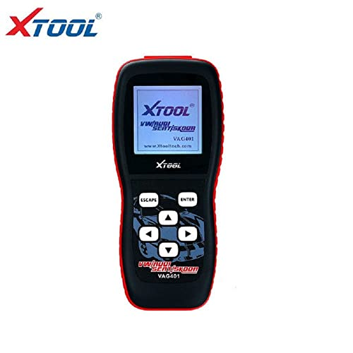 XTOOL VAG401 is among the best Audi Scan Tool