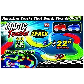 Magic tracks amazon