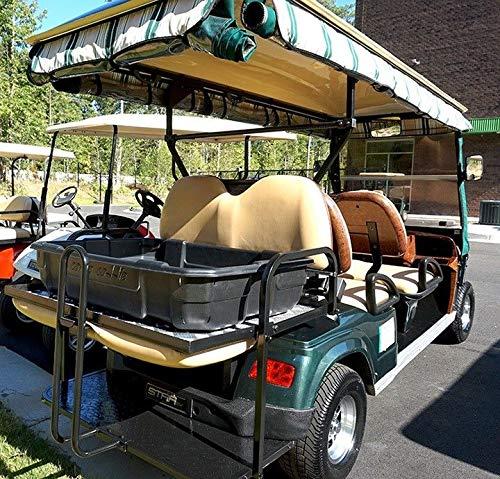 3G Golf Cart Universal Cargo Caddie -