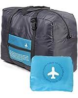 Travel Bag Lightweight Duffel Gym Bag Waterproof Foldable Portable Luggage Bag Men Women