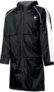 Amazon.com : Speedo Unisex Team Swim Parka : Athletic Warm Up And ...