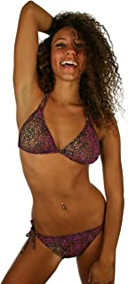 product image for TOP ONLY Tan Through String top