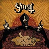 Ghost: Infestissumam [Orange Edition] [Vinyl LP] (Vinyl)