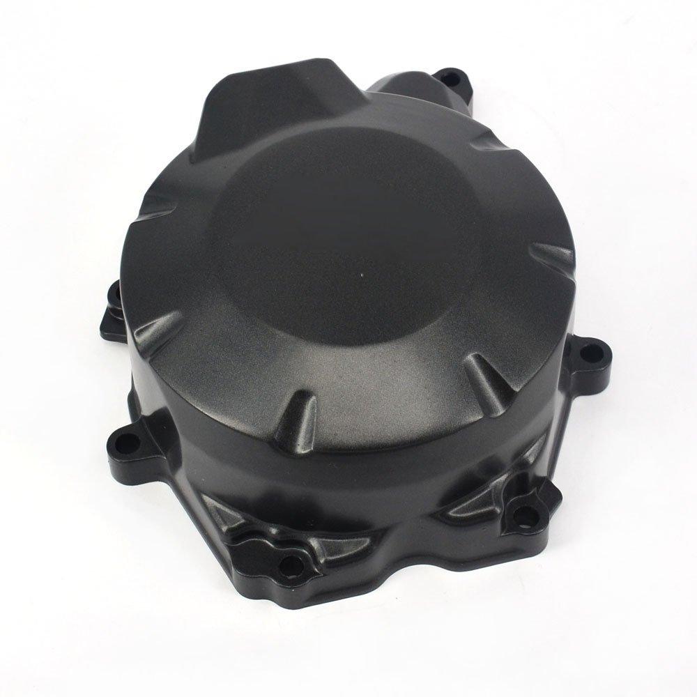 Rapide Pro CNC Moteur de moto de Stator de carter Manivelle Coque pour Yamaha FZ6/Fz6r Xj6s