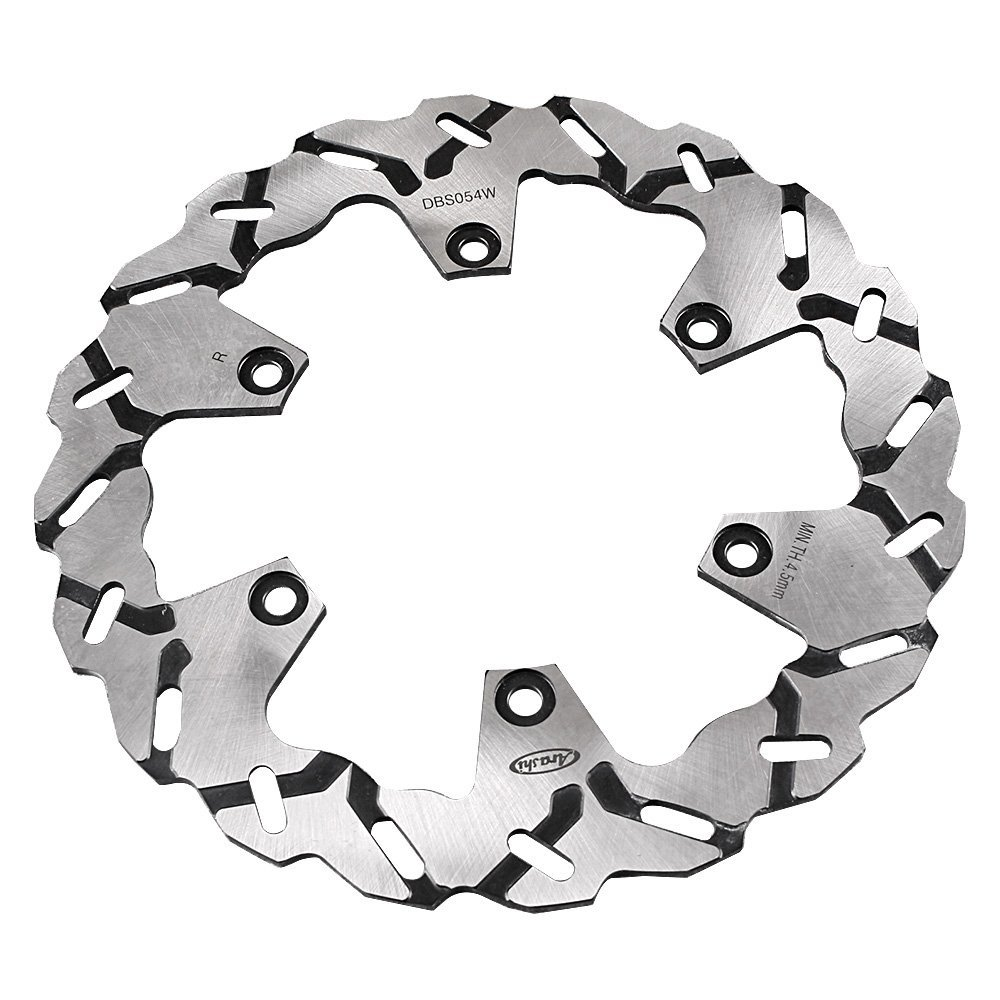 GZYF Rear Brake Disc Rotor fit Yamaha XP T-MAX 500 01-11 /& XP T-MAX ABS 500 2008-2011