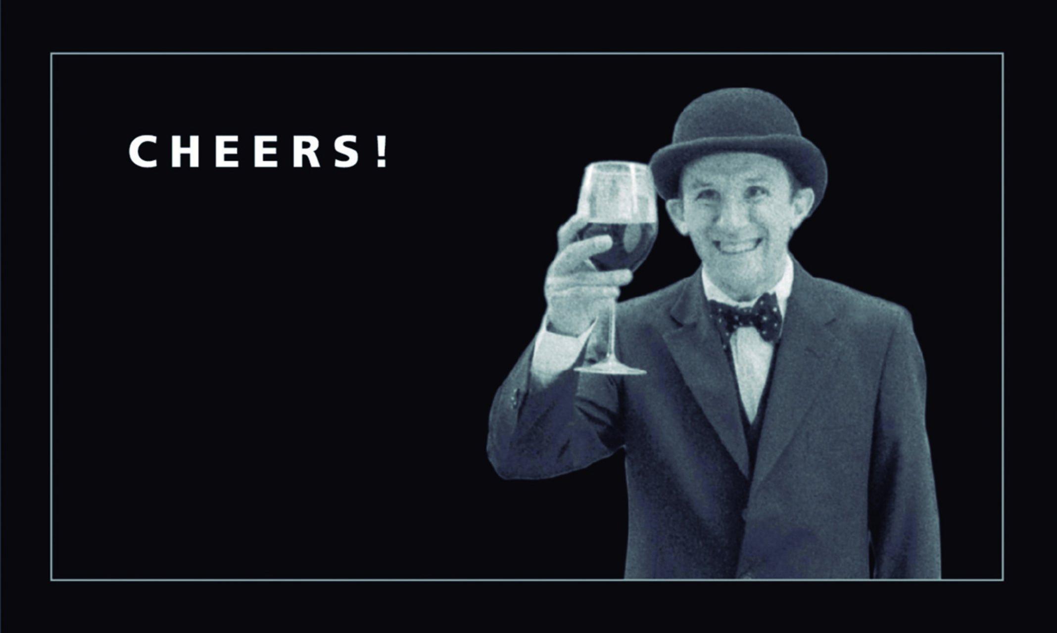 Read Online Cheers! Flip Book (Cine de Dedo) ebook