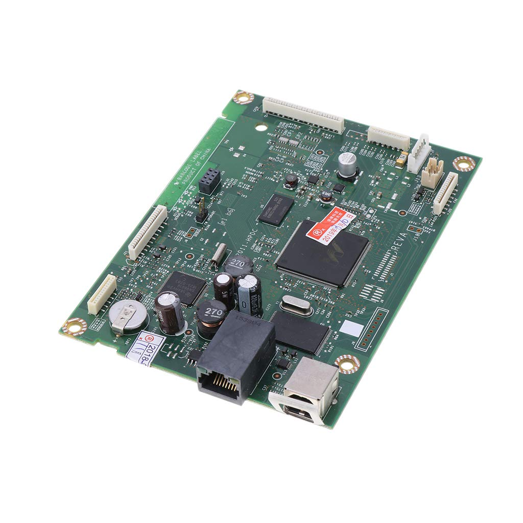 D DOLITY CF153-60001135x95mm Formatter Board Assembly for HP 251 M251NW by D DOLITY (Image #3)