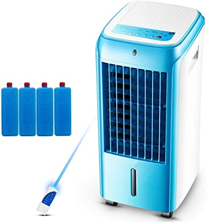 ANHPI-air cooler Enfriador de Aire por evaporación for casa 3 en 1 ...