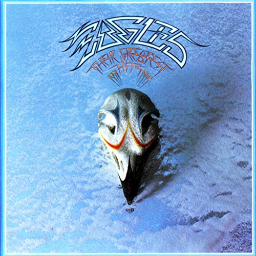 The Eagles - Their Greatest Hits Volumes 1 & 2 (2CD) - Zortam Music
