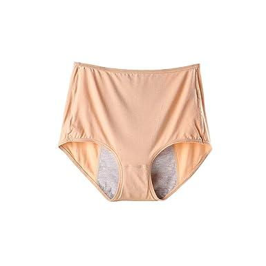 71e91ad5bd7e SevenTimes-Panties Women Underwear Panties Ladies Seamless Plus Size  Physiological Leakproof Female Underwear Briefs,