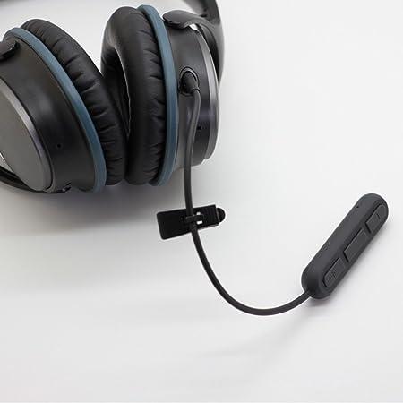 Amazon.com: Poyatu Bluetooth Adapter for Bose OE2 OE2i QC25 QuietComfort25 SoundTrue On-Ear Around-ear Headphones Wireless Cable: Home Audio & Theater