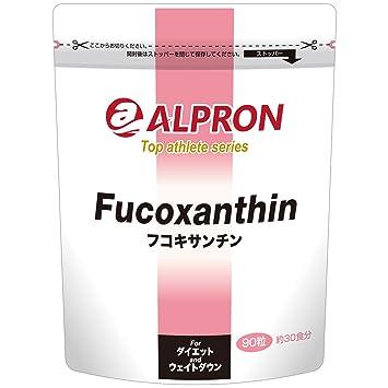 Amazon | アルプロン -ALPRON-ト...