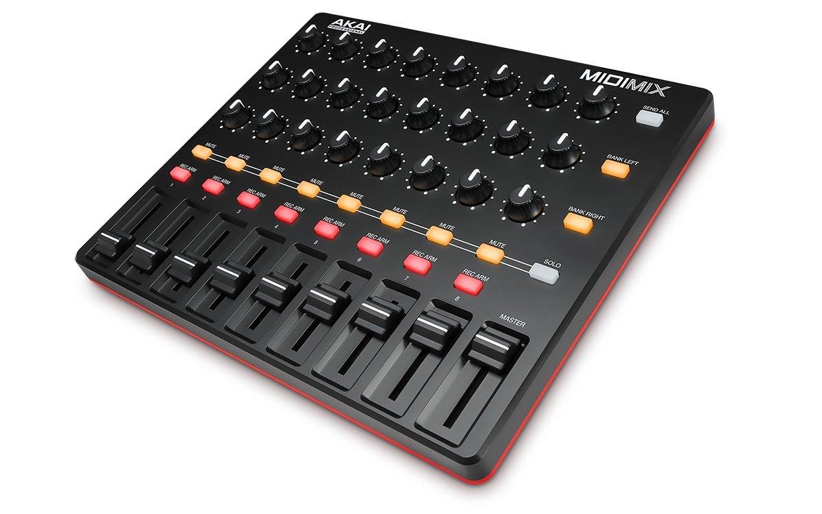 Akai Professional MIDImix Mixer