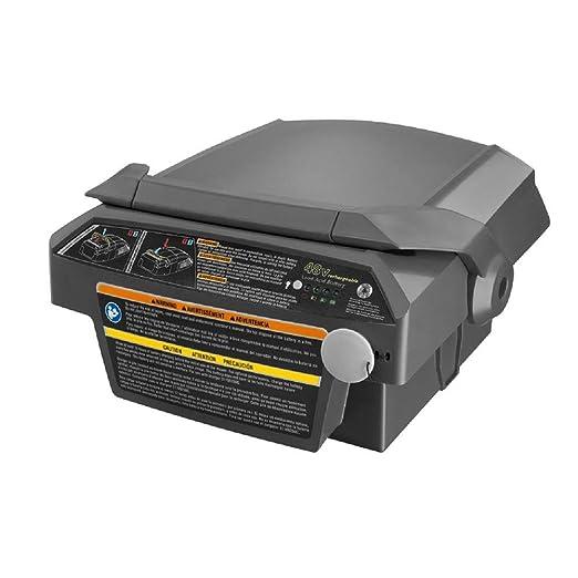 Ryobi ry14110 48 V Asamblea batería de Repuesto para cortacésped ...