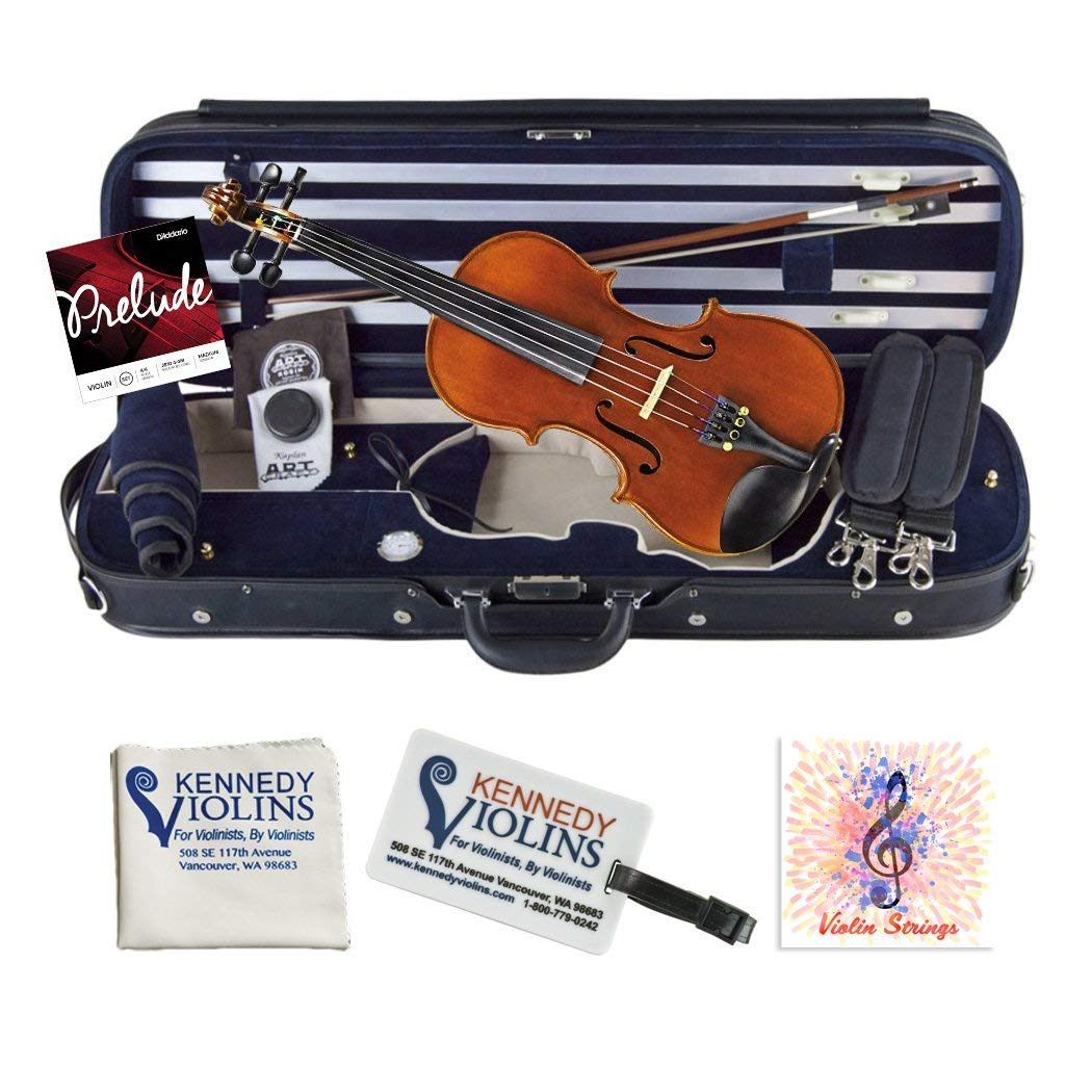Louis Carpini G2 Violin
