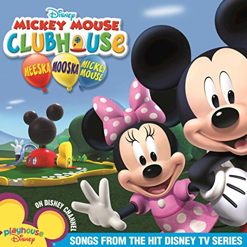 Mickey Mouse Clubhouse: Meeska...