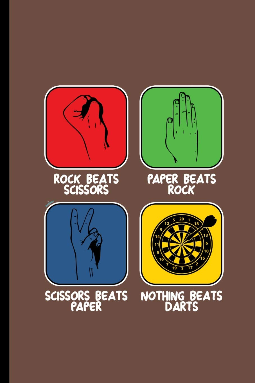 Rock Beats scissors Paper beats rock Scissors beats Paper Nothing ...