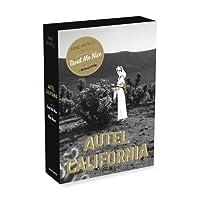 Autel California : Coffret 2 volumes : Face A, Treat Me Nice ; Face B, Blue Moon