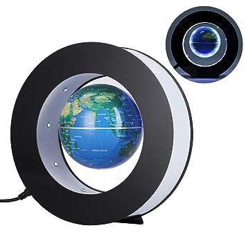 globe terrestre lumineux maison du monde ventana blog. Black Bedroom Furniture Sets. Home Design Ideas