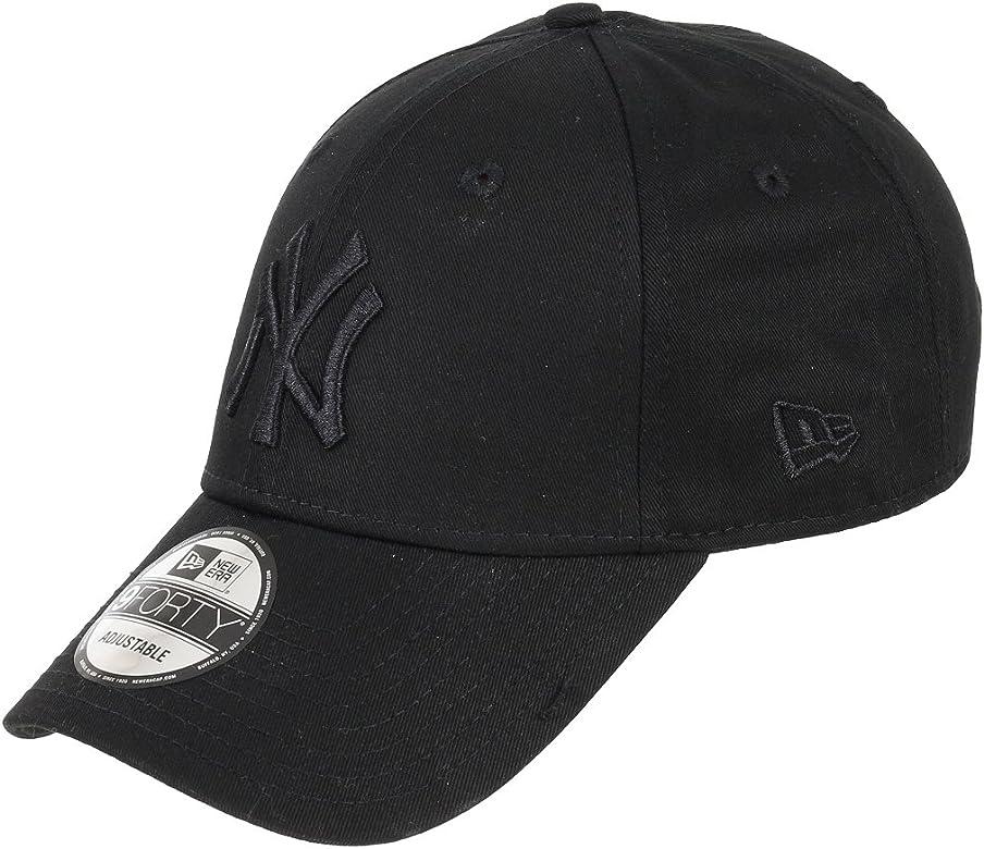 Gorra de béisbol, de la marca New Era, de los York Yankees, básica ...