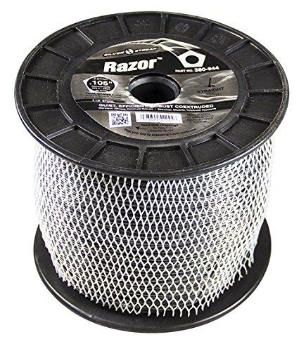 (Silver Streak Razor Trimmer Line.105 5 lb. Spool, ea, 1)