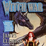 Wit'ch War: The Banned and the Banished, Book 3 | James Clemens
