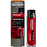 L'Oreal Men Expert Vita Lift - Gel hidratante antiarrugas, 1.7fl oz