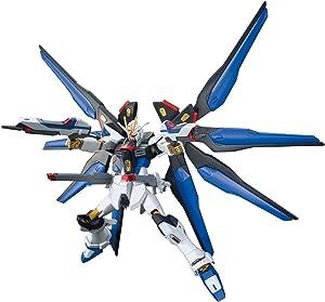 Bandai Hobby HGCE 1/144 Strike Freedom Gundam Revive Gundam Seed Destiny Building Kit