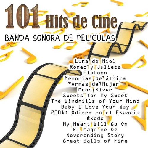 ... Banda Sonora de Películas - 10.