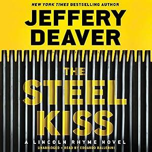 The Steel Kiss Audiobook