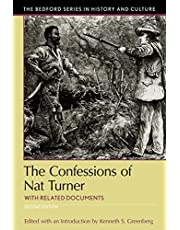 The Confessions of Nat Turner: With Related Documents