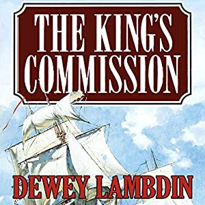 The King's Commission Audiobook