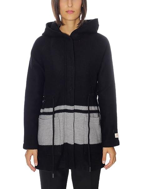 Esquimales fieltro lana Woolrich chaqueta de las mujeres ...