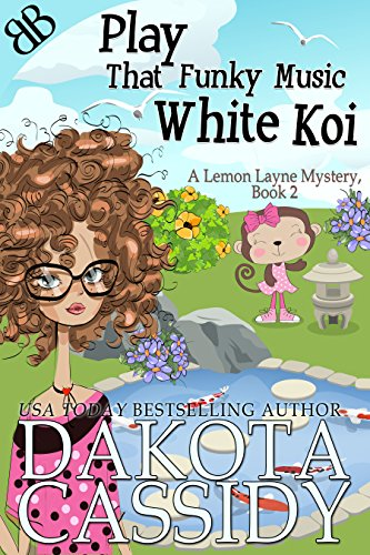 About Catfish Pond - Play That Funky Music White Koi (A Lemon Layne Mystery Book 2)