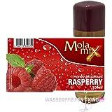 Mola Mix - Himbeere 100ml - Shisha Tabak Molasse Melasse