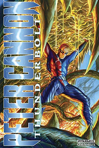 Download Peter Cannon: Thunderbolt Omnibus pdf epub