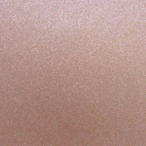 Best Creation Inc. GCS022 12-Inch by 12-Inch Glitter Cardstock, Canna