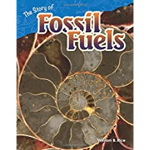 The Story of Fossil Fuels (Grade 4)
