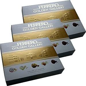 Ferrero Golden Gallery 216 G
