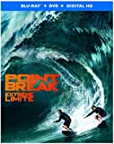 Point Break [Blu-ray + DVD + Digital Copy] (Bilingual)