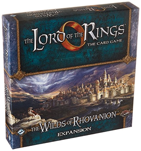 (The Lord of the Rings LCG: The Wilds of Rhovanion)