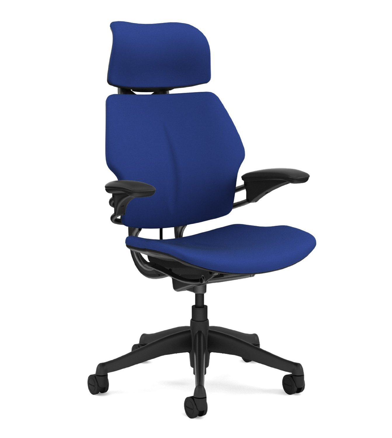 Amazon Freedom Chair by Humanscale Headrest Advanced Duron