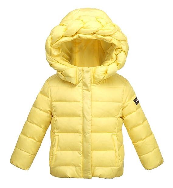 8b24971b19948 Godlovefullダウンコート 子供服 中綿コート 中綿ジャケット 冬用 子供 キッズ ジャケット 女の子 防寒