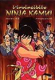 L'Invincibile Ninja Kamui Memorial Box (4 Dvd)