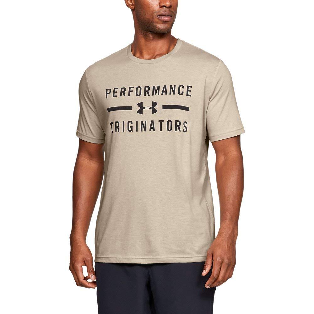 Under Armour Performance Originators Short Sleeve