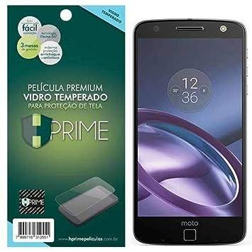 82b5bfdde3 Pelicula HPrime LG Q6   Q6 Plus - Vidro Temperado  Amazon.com.br ...