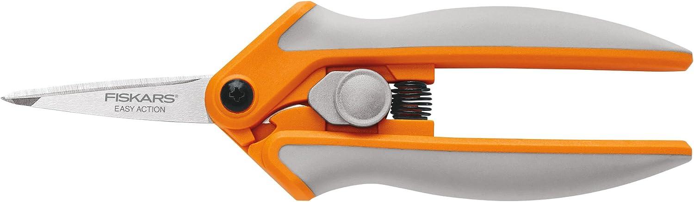 Diam/ètre: 24 cm Noir Functional Form 1015336 Aluminium Fiskars Po/êle pour vitroc/éramique