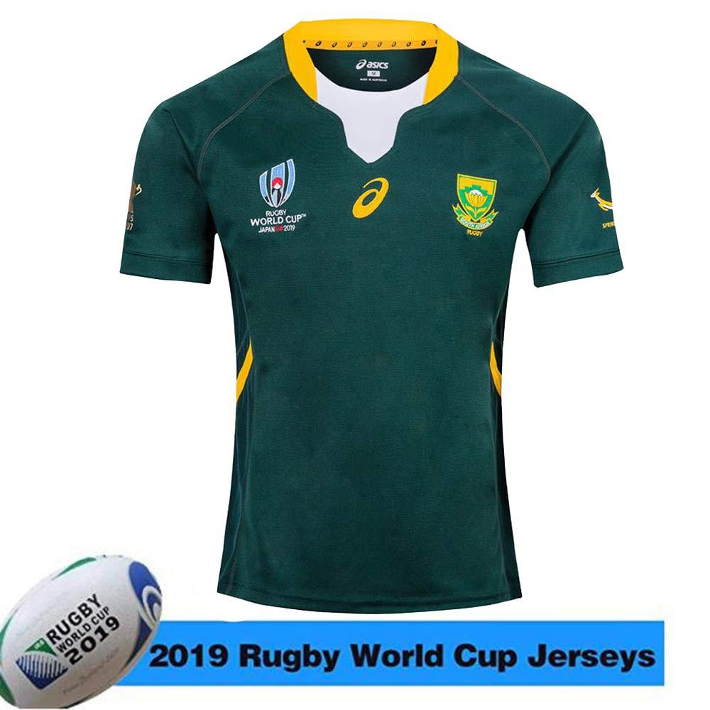 Los Aficionados De Rugby De Sudáfrica 2019 Copa Mundial De La ...