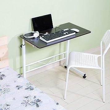 GW WG La Mesa de Escritorio con Doble Mesa se Puede configurar ...